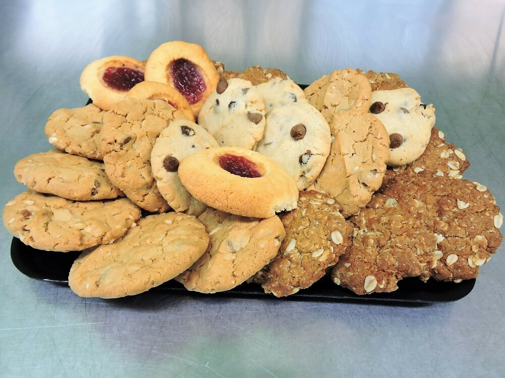 biscuit-platter