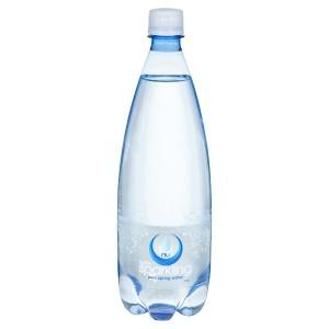 Sparkling Spring Water (500ml) $2.80 per bottle