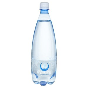 Sparkling Spring Water (500ml) $2.80 per bottle
